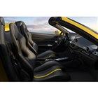 最高出力720PSの新型オープンスポーツカー「フェラーリF8スパイダー」デビュー