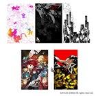 購入特典のオリジナルデザインポストカード5枚セット
