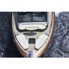 """""""すっきりと奥深い走り""""を海上でも レクサスがラグジュアリーヨット「LY650」を世界初公開"""