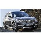 BMW X1 改良新型