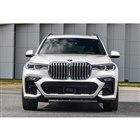 BMW X7 の「M50i」
