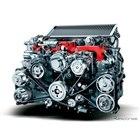 スバルEJ20型エンジン
