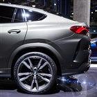 BMW X6 新型(フランクフルトモーターショー2019)