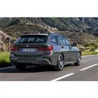BMW 3シリーズ ツーリング 新型