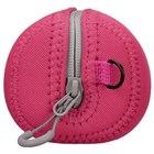 プラスシェル スリムフィット02 ムービーポーチ(ピンク)
