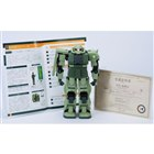 ZEONIC TECHNICS Robotics and Programming Course I