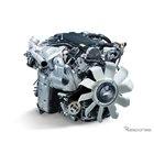 いすゞ ディーゼル4JZ1エンジン