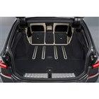 「BMW 3シリーズ」にワゴンボディーの「ツーリング」登場 従来モデルより荷室を拡大