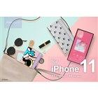 「ディズニーキャラクターデザイン」のiPhone 11/11 Pro/11 Pro Max用ケース