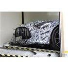 メルセデスベンツ AMG GT R ブラックシリーズ(スクープ写真)