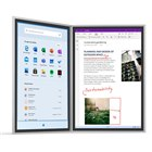 9位 マイクロソフト、2画面モデル「Surface Neo」「Surface Duo」を海外発表…10月3日