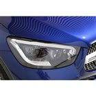 メルセデスベンツ GLCクーペ 改良新型(GLC 300 4MATIC Coupe ブリリアントブルー)