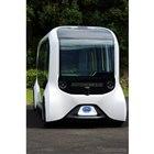 トヨタ自動車 e-Palette東京2020オリンピック・パラリンピック仕様