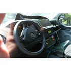 VW T7 開発車両スクープ写真