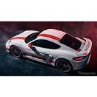 ポルシェ 718 ケイマン GT4 の スポーツカップエディション