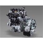 1.5リットル・ダイナミックフォースエンジン&Direct Shift-CVT