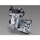 1.0リットル・エンジン&Super CVT-i(1KR-FE)