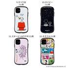 iPhone 11専用 PEANUTS/ピーナッツ iFace First Classケース