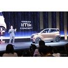 日産自動車 IMk