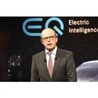 ダイムラー社でメルセデスベンツ乗用車海外セールス/マーケティング部門最高責任者を務めるマティアス・ルアーズ氏