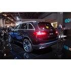 メルセデスが燃料電池プラグインハイブリッド車「GLC F-CELL」を2020年中ごろに発売【東京モーターショー2019】