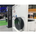 横浜ゴムのタイヤセンサー研究(東京モーターショー2019)