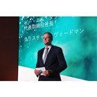 BMWジャパンの社長に就任した、クリスチャン・ヴィードマン氏。