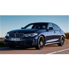 BMW 3シリーズ・セダン 新型の M340i xDrive
