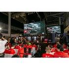 e-Motorsports大会「GR Supra GT CUP 決勝大会」(東京モーターショー2019)