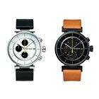 wena wrist leather Chronograph set – ISSEY MIYAKE Edition -