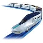 いっぱいつなごう新幹線試験車両ALFA-X