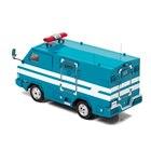 2005 警察本部警備部機動隊特型遊撃車両