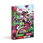 任天堂、Nintendo Switch向け「スプラトゥーン2 イカすデビューセット」など