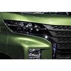三菱 スーパーハイト軽ワゴン