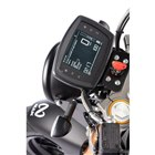 Nuuk社の電動バイク、Tracker