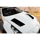 日産 グローバルタイムアタック TT 370Z