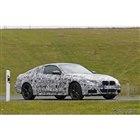 BMW 4シリーズクーペ 次期型プロトタイプ(スクープ写真)