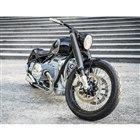 BMWモトラッド・コンセプト R18