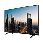 税別39,800円、日本メーカー製LSI搭載の49V型4K液晶テレビがゲオで発売