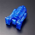 スター・ウォーズプラモデル 1/12 R2-D2(ホログラムVer.)