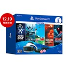 「PlayStation VR MEGA PACK(CUHJ-16010)」