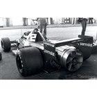 ブラバムBT46B(1978年F1スウェーデンGP)