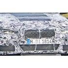 BMW 4シリーズ 次期型プロトタイプ。ついに巨大グリルの存在を捉えることに成功(スクープ写真)