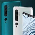 シャオミ、税別52,800円の1億800万画素カメラスマホ「Mi Note 10」など発表