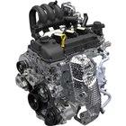 ノンターボ車には、新開発エンジン「R06D」が採用された。