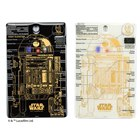FLASH R2-D2 基板アート ICカードケース