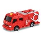 光るよ!鳴るよ! ライト&サウンドトミカ ポンプ消防車