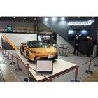 東京オートサロン2020 マクラーレン・オートモーティブブース