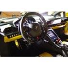 ランボルギーニが「ウラカンEVO RWD」を日本初公開 走りをより楽しむための2WDモデル