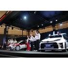 トヨタがWRCの新体制発表 2020年シーズンのトリプルタイトル獲得に意欲【東京オートサロン2020】